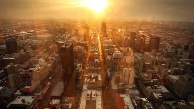 Net verkozen burgemeester Johannesburg overleden na auto-ongeluk