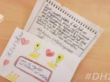 Kind bezorgd om tekort aan agenten: 'Misschien kan ik helpen'