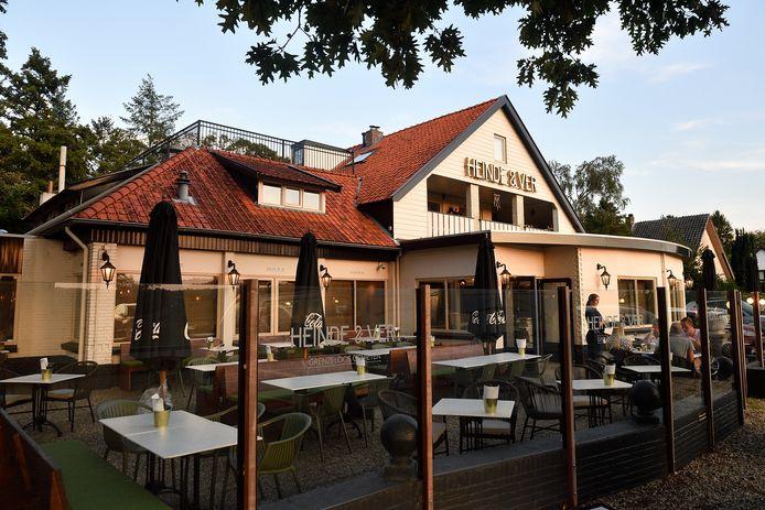Heinde & Ver in Leusden