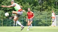 FT België. Pro League vraagt vrijstelling van sproeiverbod