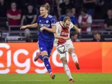 Ajax voor kraker met PSV simpel langs Leeds United