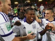 """Mbemba: """"Je ferai tout pour contrer Cavani et Zlatan"""""""