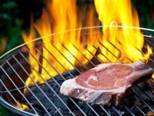 Australische vrouw stapt naar rechter om stank die van barbecue buren komt