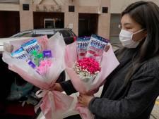 Une Saint-Valentin pas comme les autres en Chine