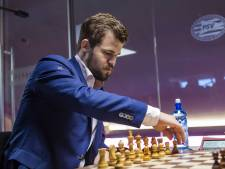 Wereldkampioen schaken Carlsen ziet recordreeks na 125 partijen eindigen: 'Hier zijn geen excuses voor'