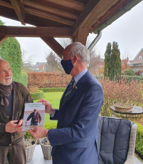 Boek met verhalen Richard Bleijenberg toe aan tweede druk