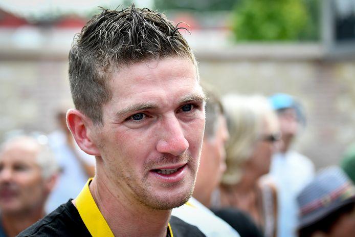 Jurgen Van den Broeck.
