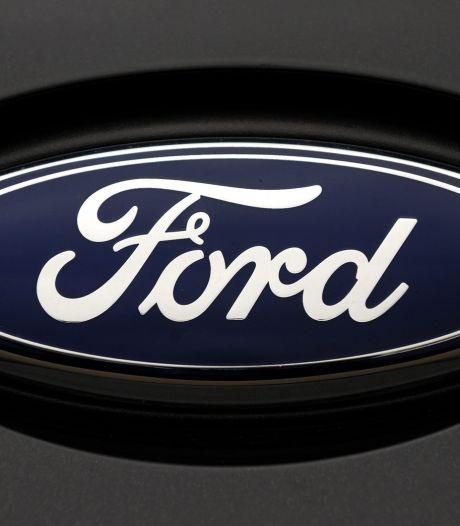 Ford wil in 2021 zelfrijdende auto grootschalig aanbieden