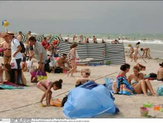 Dagtoerist geeft gemiddeld 34 euro uit aan de kust