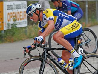 """Preben Van Hecke wordt ploegleider bij Minerva Cycling Team: """"Dit wordt een heel mooi project"""""""