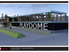 Hier komt Playdôme: interactief entertainment in Alpijnse sferen in Roosendaal