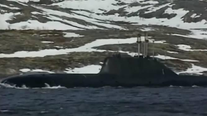 """""""Ze vochten tot het laatste moment"""": dit is wat er gebeurde tijdens brand in mysterieuze Russische onderzeeër vorige maand"""