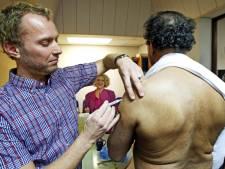 'Vaccins voor ouderen soms bewust stil gehouden'