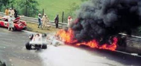 Le terrible accident qui a changé la vie de Niki Lauda