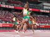 Jamaica heerst op koningsnummer 100 meter: goud, zilver en brons