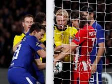 Engelse clubs vliegen uit over heel Europa: Chelsea in Roemenië tegen Atlético
