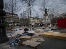 Nuit debout: les manifestants pourront revenir à Paris