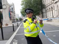 Britse politie doorzoekt drie adressen na aanslag bij parlementsgebouw
