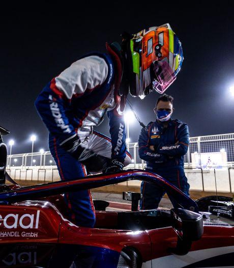 Twentse coureur Viscaal krijgt contract in de Formule 2