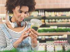 Consument wil liefst stoplicht op pak vla