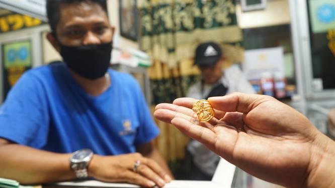 Wil je weten of de ring die je op een rommelmarkt vond echt waardevol is? Deel je verhaal met HLN