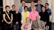 Koppel viert 65ste huwelijksverjaardag