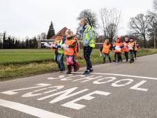OBS Wiene verwelkomt vijftigste leerling: toekomst buurtschapsschool voorlopig verzekerd