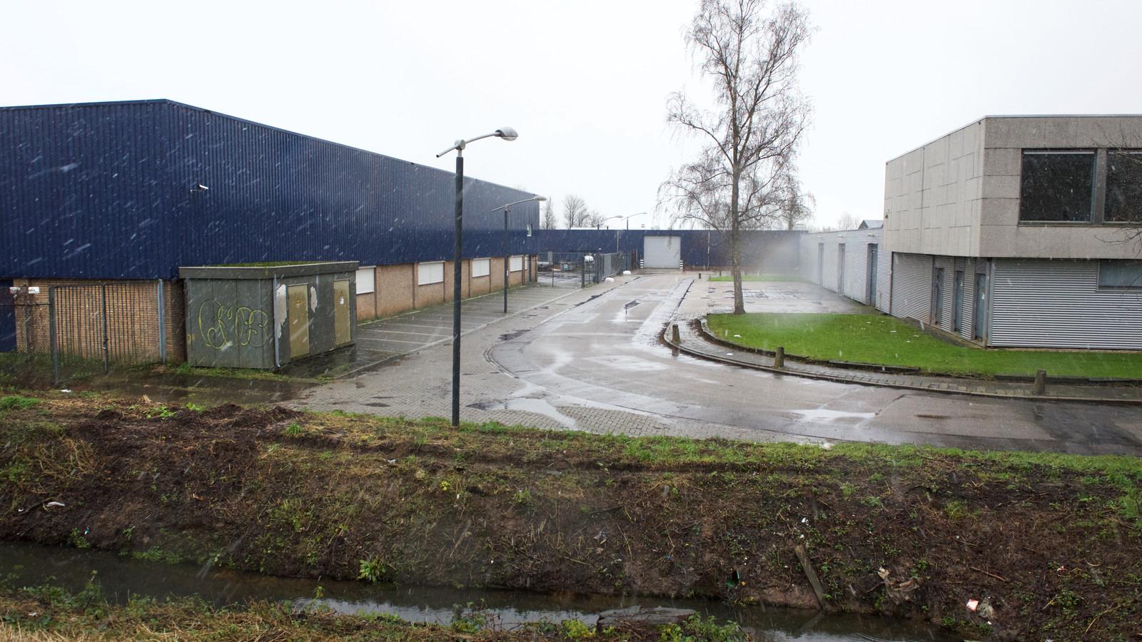 Bedrijventerrein De Beemd Noord in Velp, hier op archiefbeeld, is aan een opknapbeurt toe.