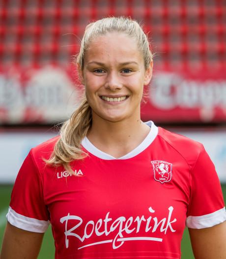 Andrine Tomter verruilt FC Twente Vrouwen voor Vålerenga