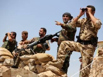 Frankrijk gaat Koerdische strijders in Irak bewapenen