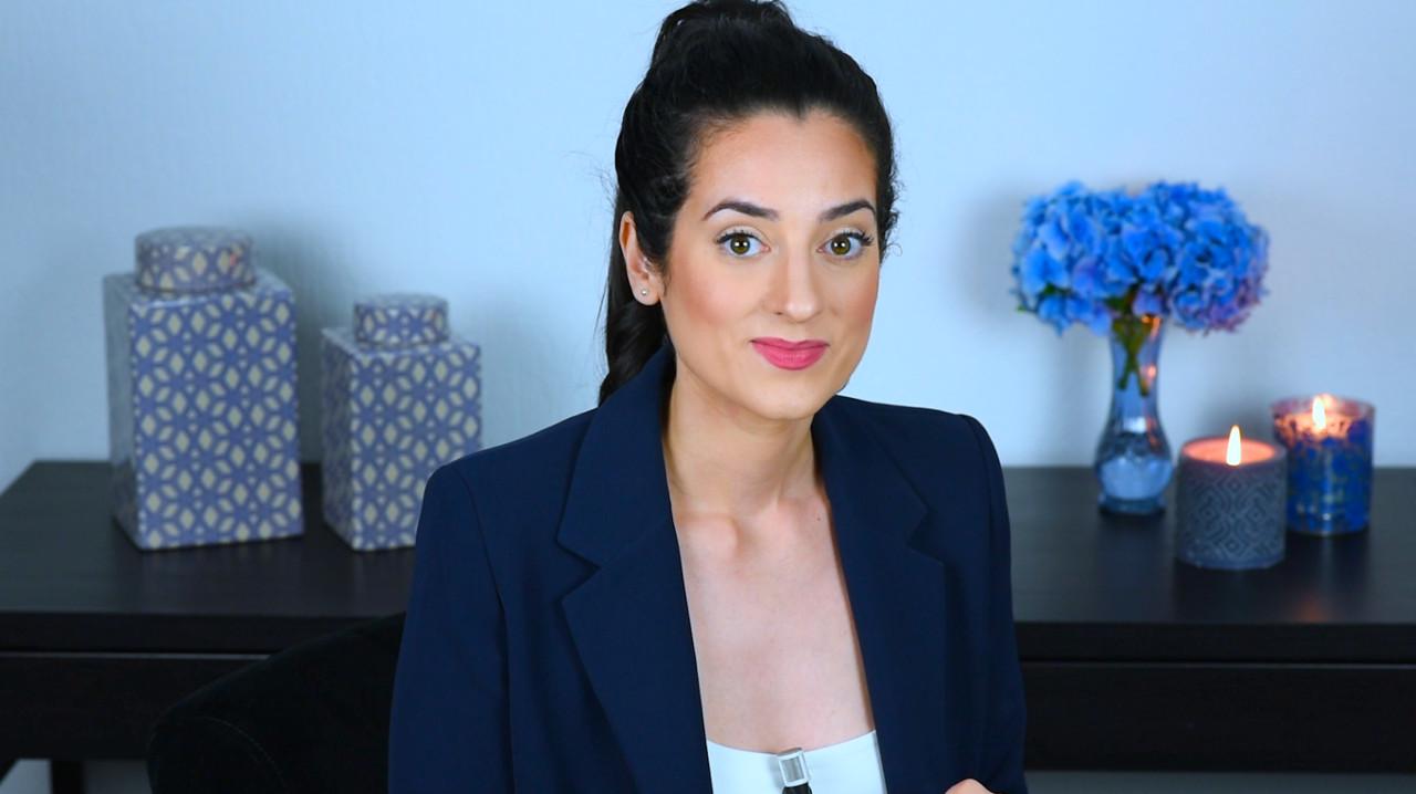 Psycholoog Najla Edriouch