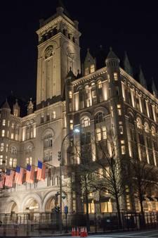 Hotelprijzen Washington D.C. rijzen de pan uit: 1.675 euro voor een kamer