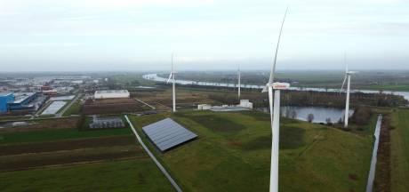 Betrokken zijn bij de plaatsing van windmolen of zonnepark, dat willen vier op de vijf burgers