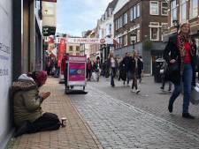 Invasie van Oostblokbedelaars in centrum Utrecht, maar gemeente grijpt niet in