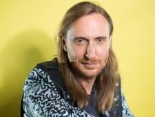 David Guetta en pleine crise
