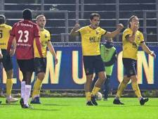 L'Union prend sa revanche et remporte le derby bruxellois face au RWDM