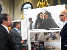 Bijna 5000 bezoekers voor World Press Photo-tentoonstelling in Oostkerk