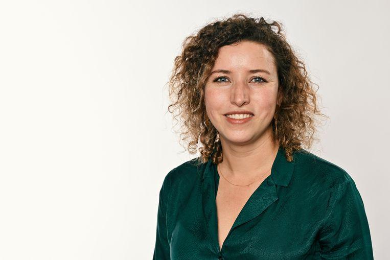 Staatssecretaris voor Gelijke Kansen, Gender en Diversiteit Sarah Schlitz (Ecolo) wil alle misverstanden vermijden. Beeld BELGA