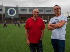 Voetbalclub Haarsteeg wil klaar zijn voor toekomst