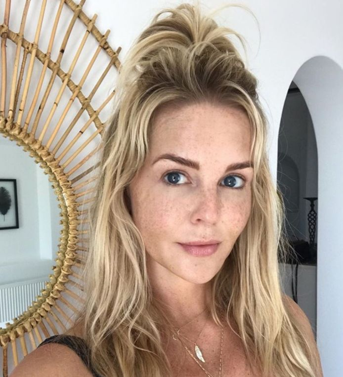 Chantal Janzen