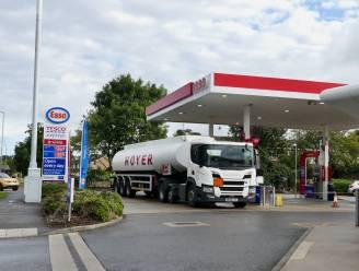 Brandstofvoorraden in Britse tankstations weer op peil