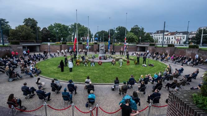 Herdenking van de slag in schemerzone: 'Ik voel de noodzaak om de herinneringen door te geven'