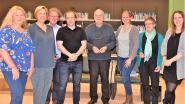 Adviesraad bibliotheek Beersel kan al kwart eeuw rekenen op voorzitter Hugo Bousset