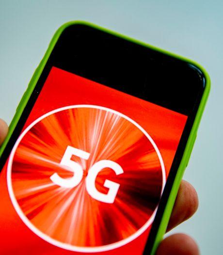 Hardenberg staat open voor extra 5G-masten: nodig voor dekkend netwerk