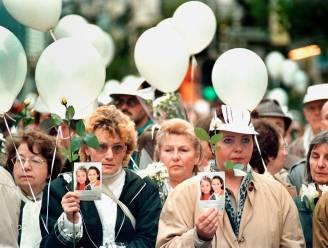 Was u 25 jaar geleden een van de 300.000 betogers tijdens Witte Mars in Brussel na losbarsten zaak-Dutroux