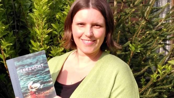 Auteur Katrien Verheecke schrijft tweede deel van  Woudlandtrilogie: 'Zeezucht'