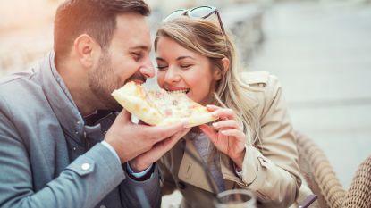 Jij en je partner lusten waarschijnlijk dezelfde dingen graag