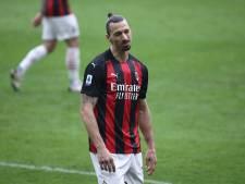 """""""Un trophée, à 27 ans"""": la réponse de Zlatan à Romelu"""