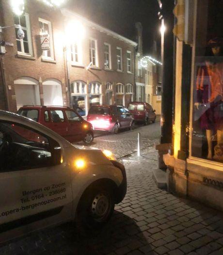Buurtpreventie is wildparkeren in Bosstraat en Potterstraat beu: 'En de gemeente doet er niks aan'
