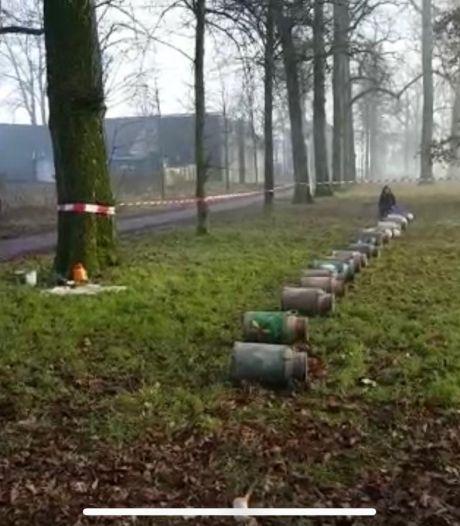 Carbidschutters Worpplantsoen bang voor toeloop door verbod in Deventer